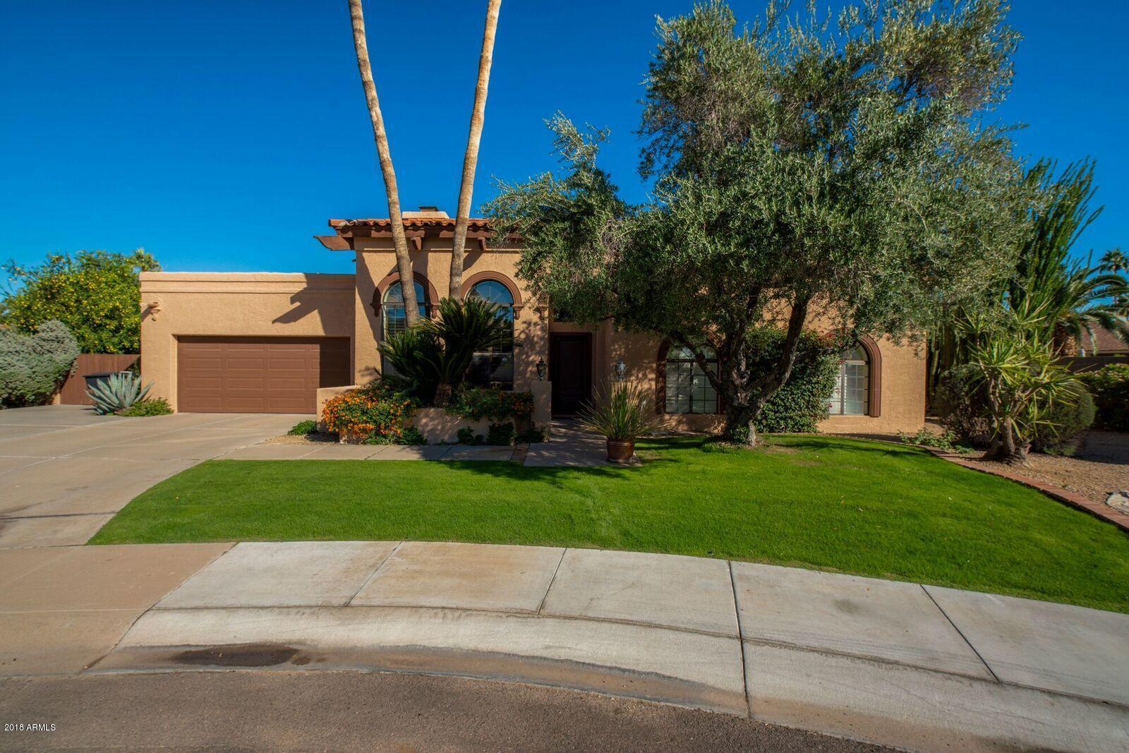 Photo of 9405 N 83RD Court, Scottsdale, AZ 85258