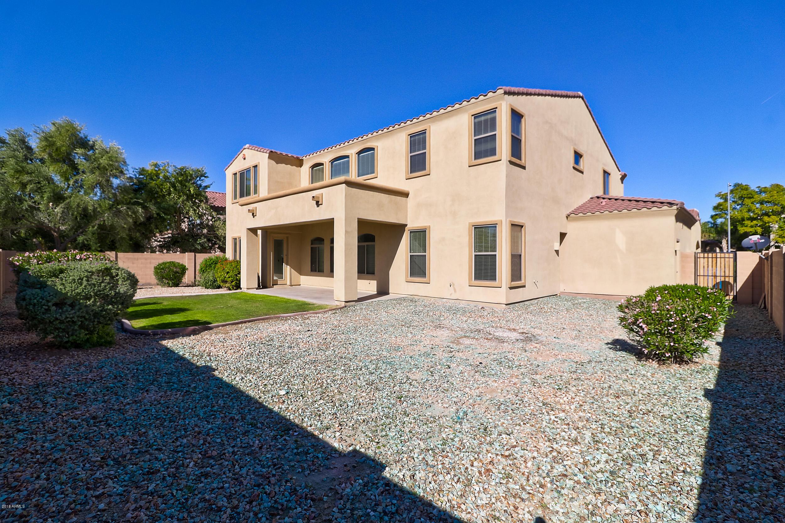 MLS 5847964 5011 W SWAYBACK Pass, Phoenix, AZ 85083 Phoenix AZ Stetson Valley