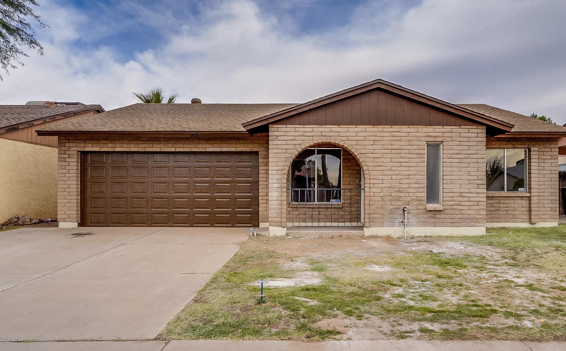 Photo of 530 E ORAIBI Drive, Phoenix, AZ 85024