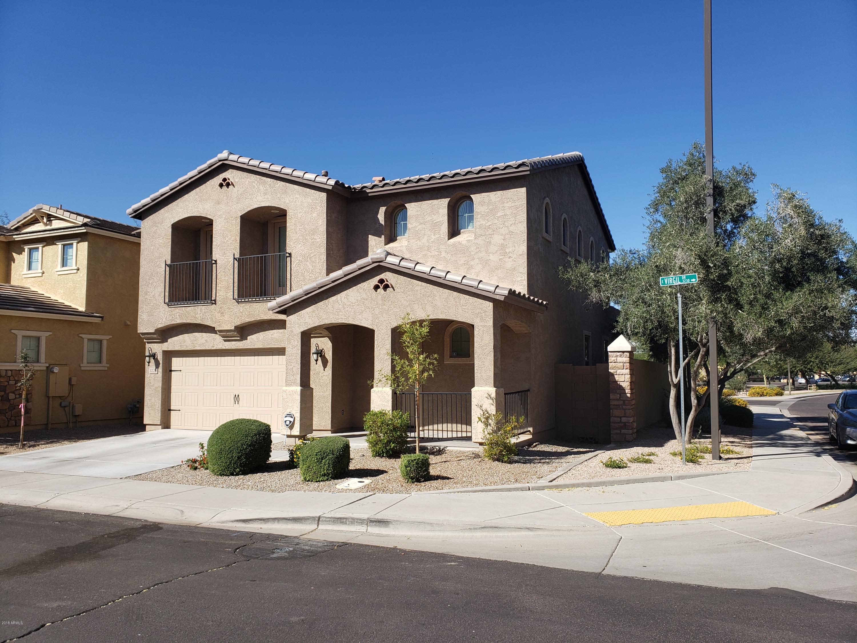 Photo of 3222 E VIRGIL Drive, Gilbert, AZ 85298