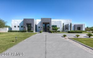6634 E Horseshoe Road Paradise Valley, AZ 85253