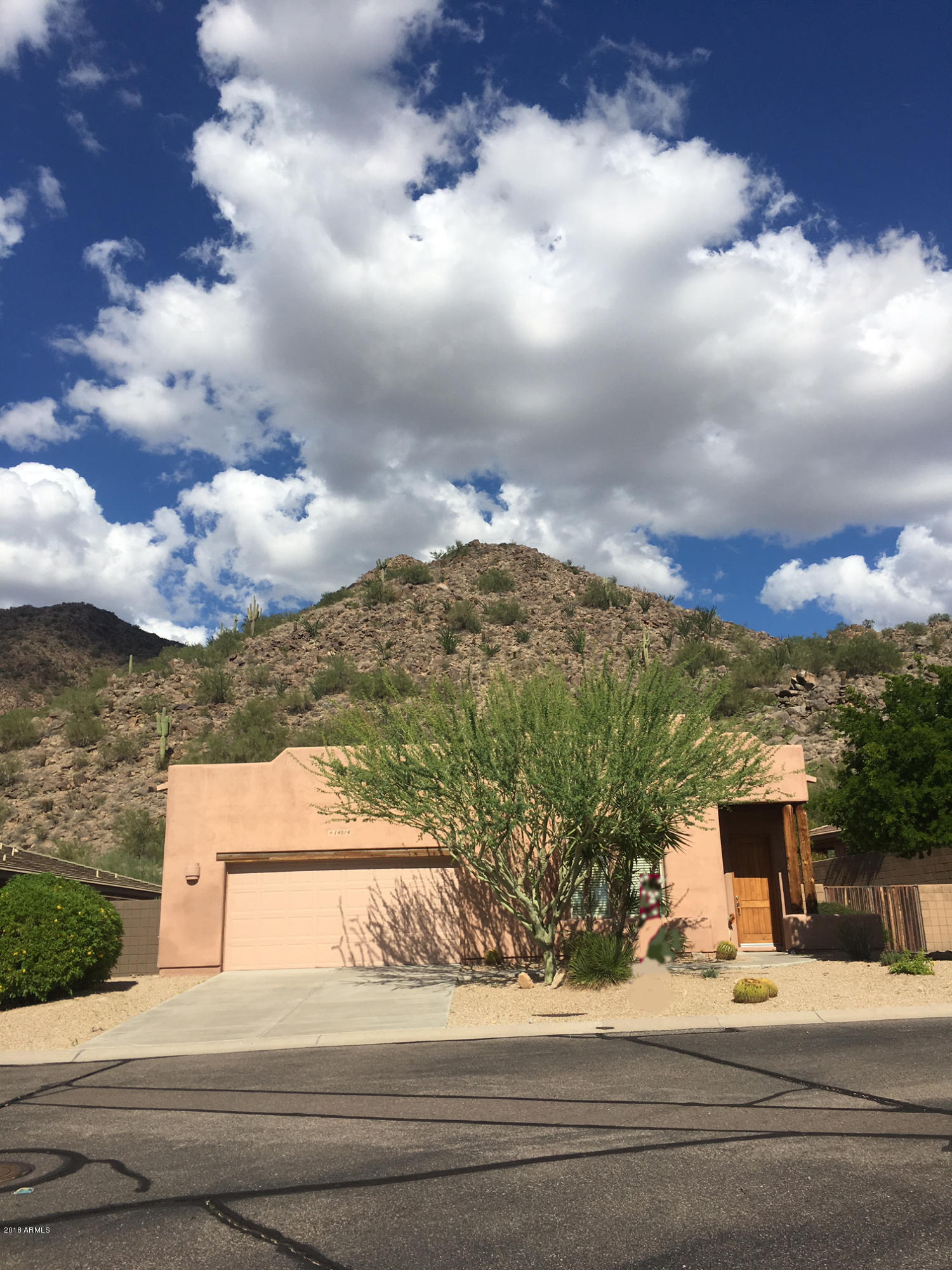 MLS 5808562 14014 E COYOTE Road, Scottsdale, AZ 85259 Scottsdale AZ Hidden Hills