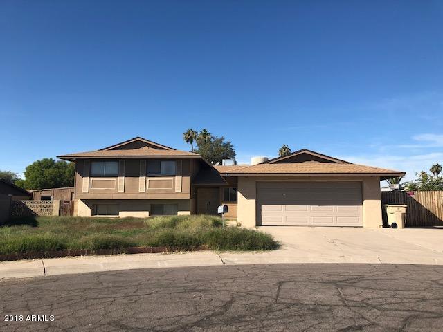 Photo of 5632 N 46TH Drive, Glendale, AZ 85301