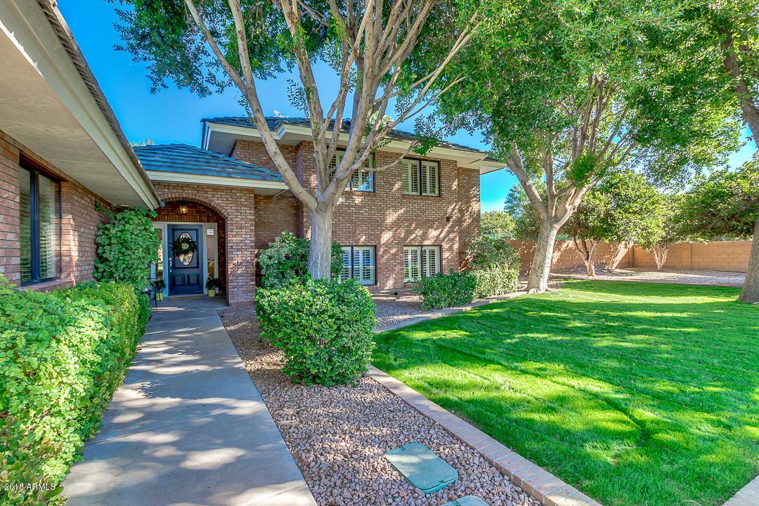 Photo of 3925 E Hermosa Vista Drive, Mesa, AZ 85215