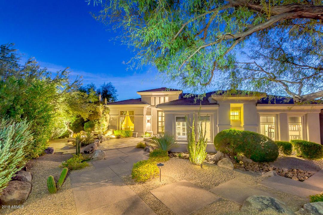 Photo of 11439 E PENSTAMIN Drive, Scottsdale, AZ 85255