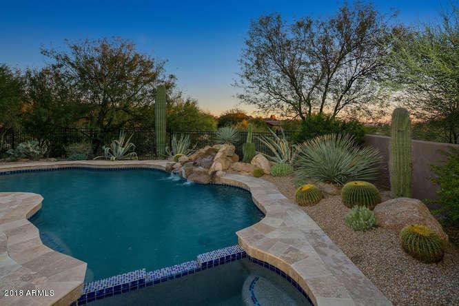 MLS 5848211 36863 N Mirabel Club Drive, Scottsdale, AZ Scottsdale AZ Mirabel Scenic