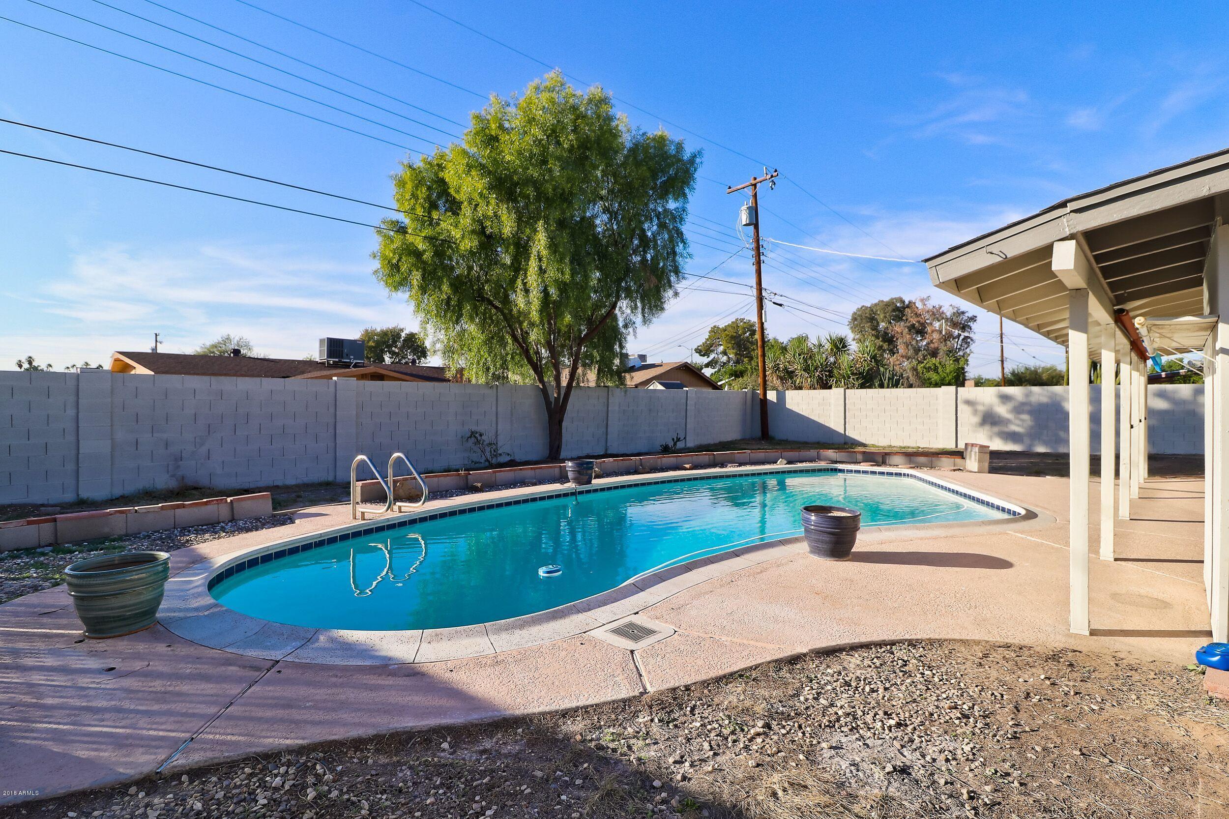 MLS 5848221 8054 N 55TH Drive, Glendale, AZ Glendale AZ Private Pool