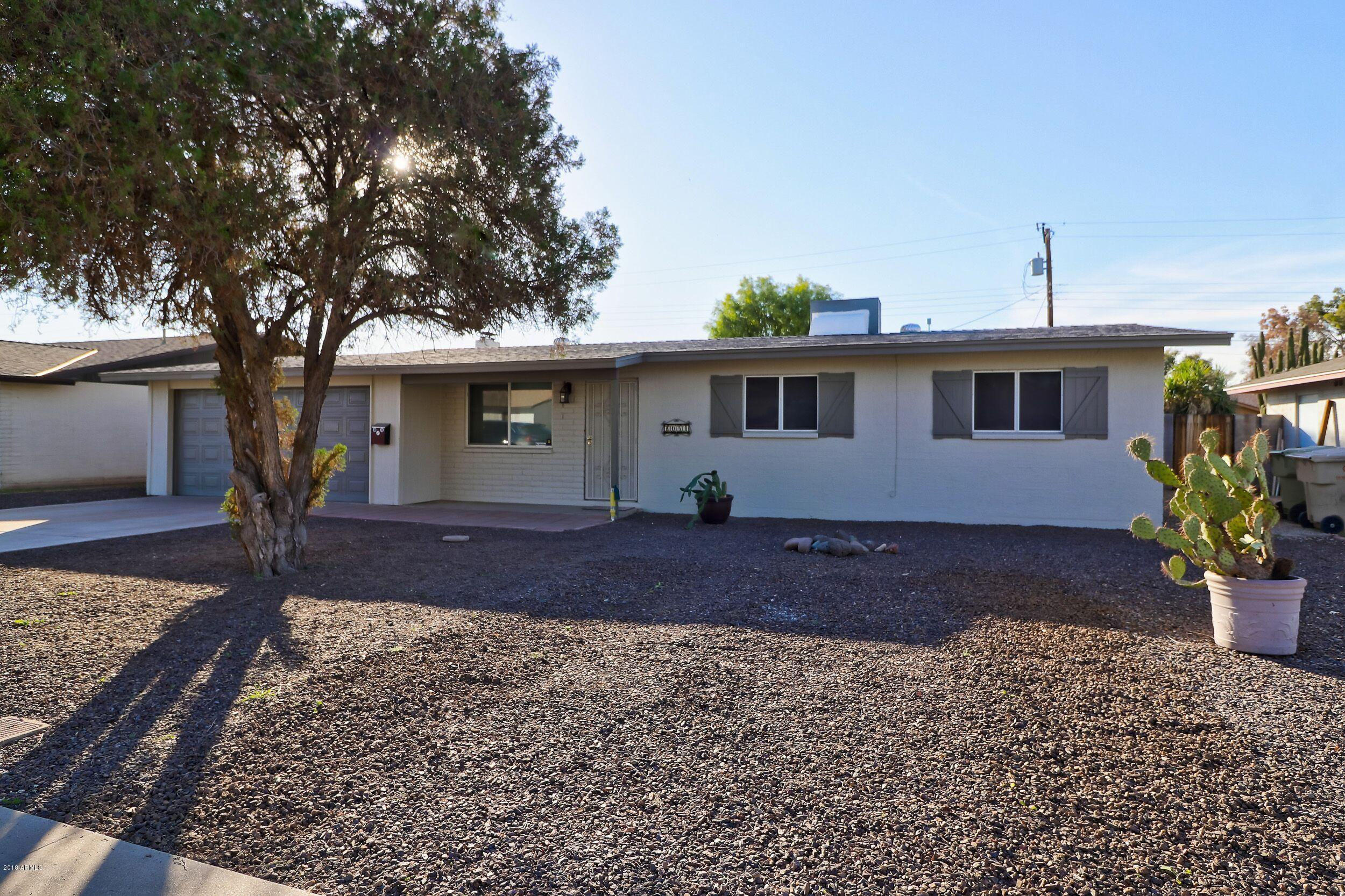 Photo of 8054 N 55TH Drive, Glendale, AZ 85302