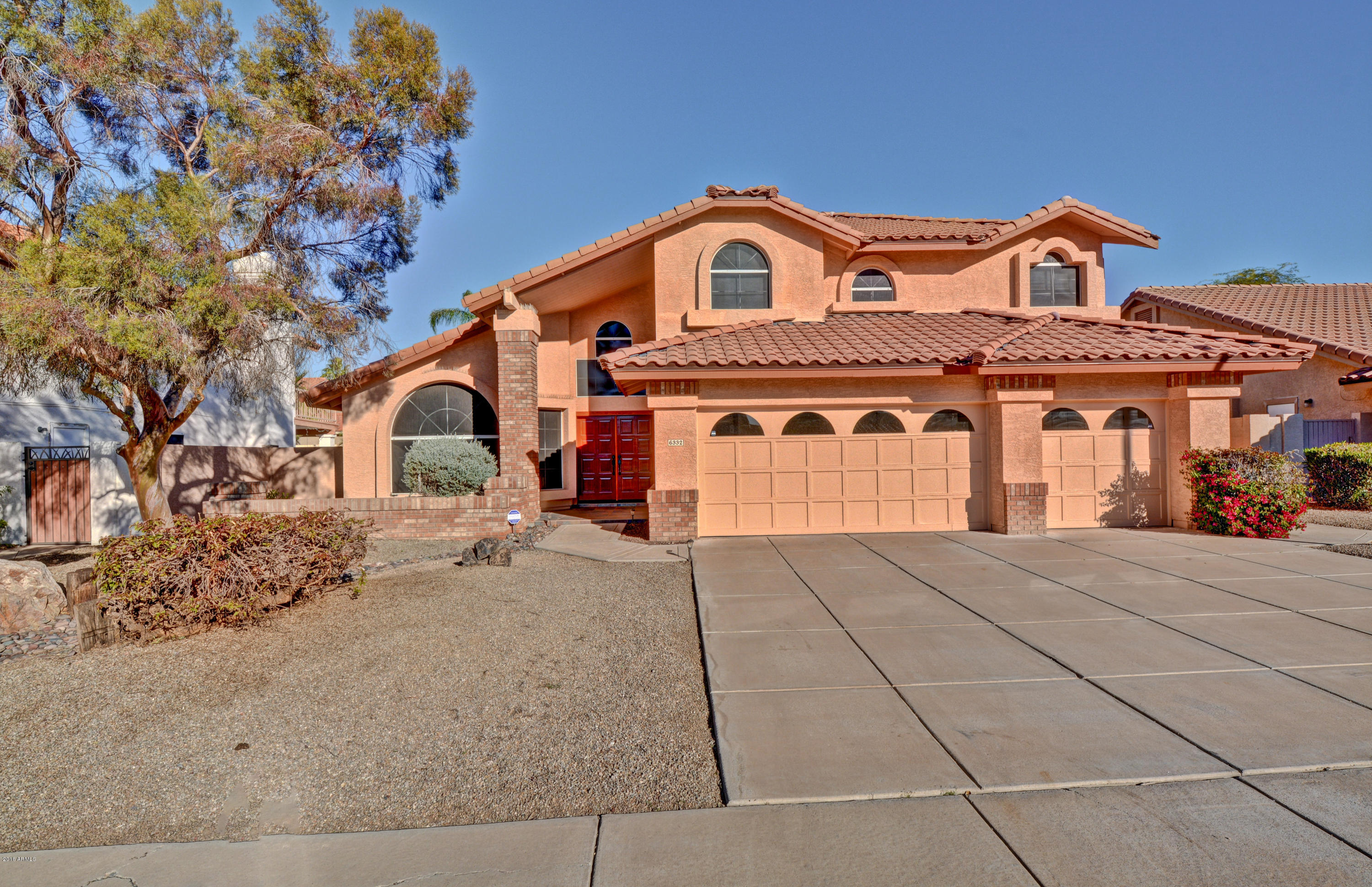 Photo of 6332 W MELINDA Lane, Glendale, AZ 85308