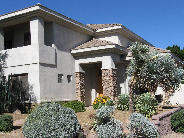 Photo of 2734 E GELDING Drive, Phoenix, AZ 85032