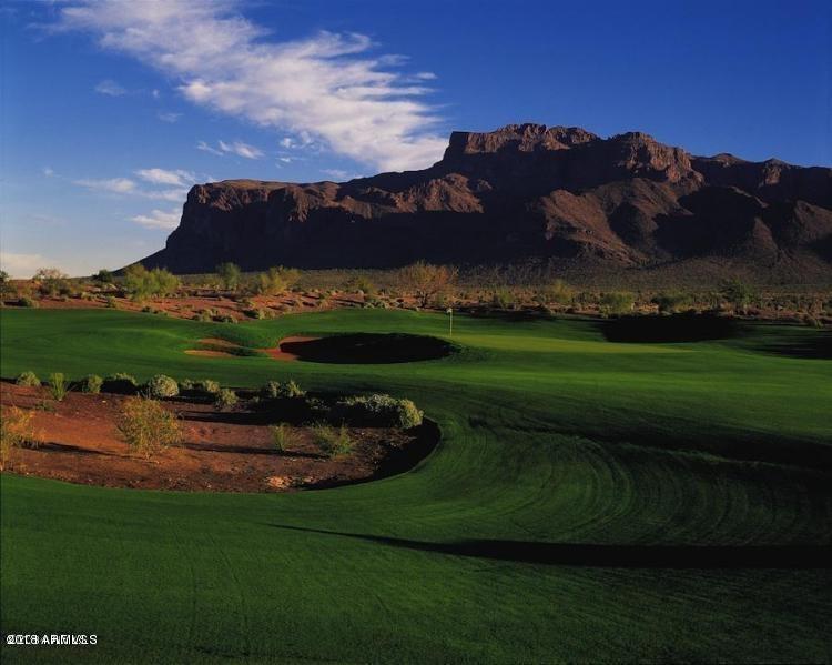MLS 5755503 3372 S SYCAMORE VILLAGE Drive, Gold Canyon, AZ 85118 Gold Canyon AZ Eco-Friendly
