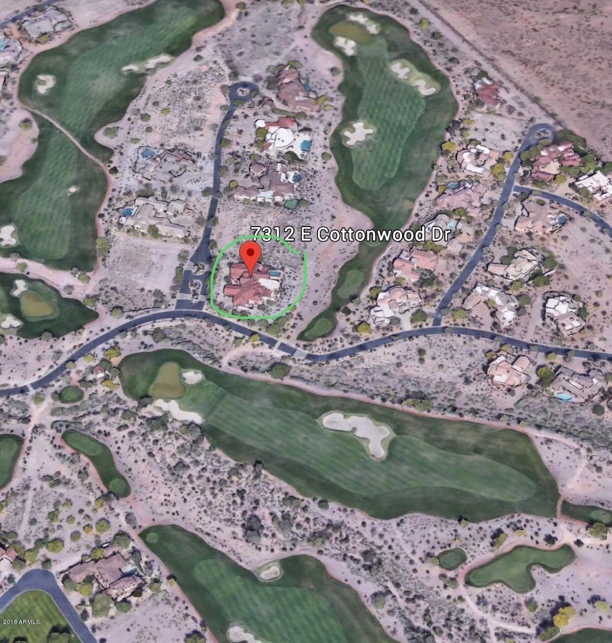 MLS 5789896 7312 E COTTONWOOD Drive, Gold Canyon, AZ 85118 Gold Canyon AZ Luxury