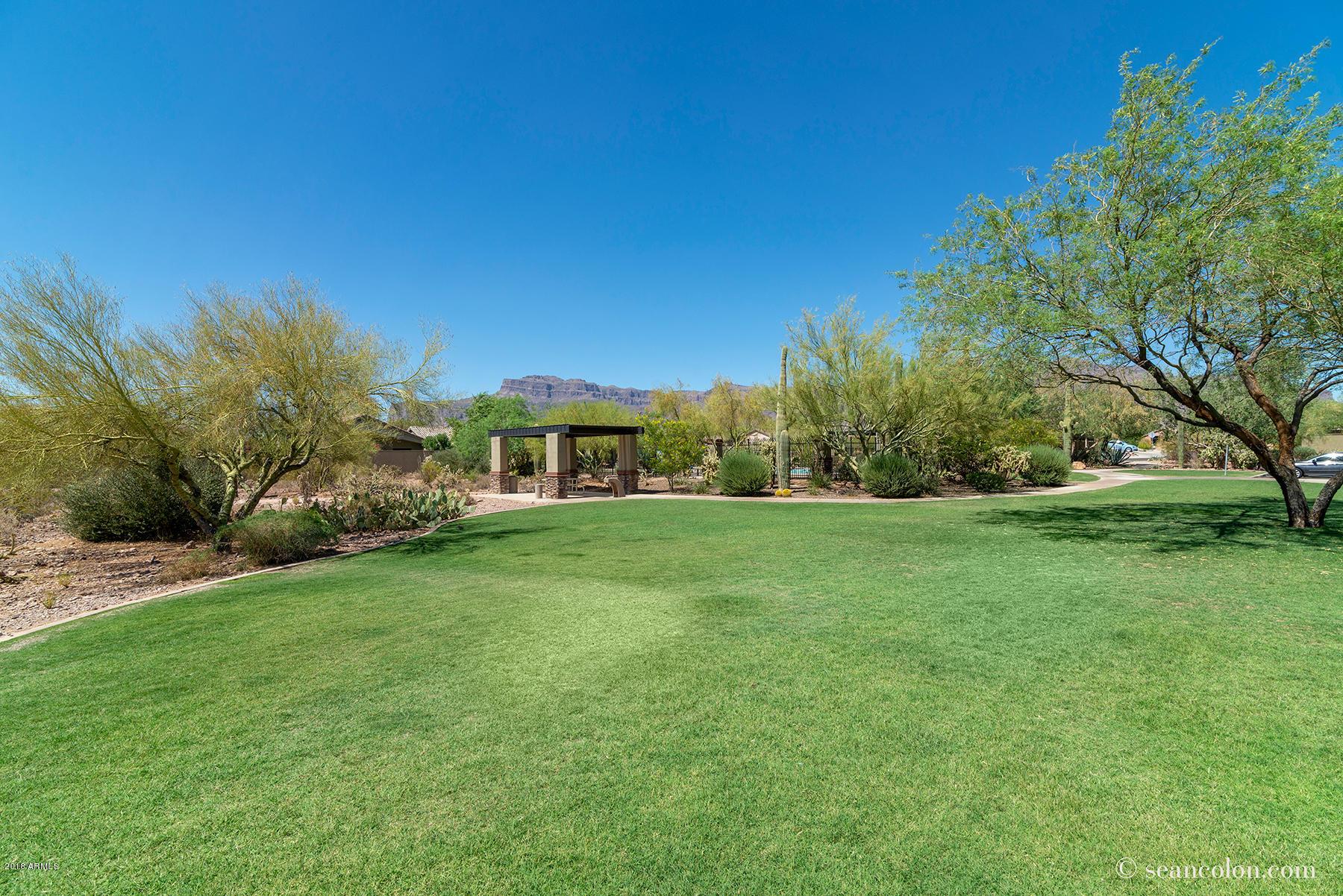 MLS 5829521 7616 E ELDERBERRY Way, Gold Canyon, AZ Gold Canyon AZ Private Pool