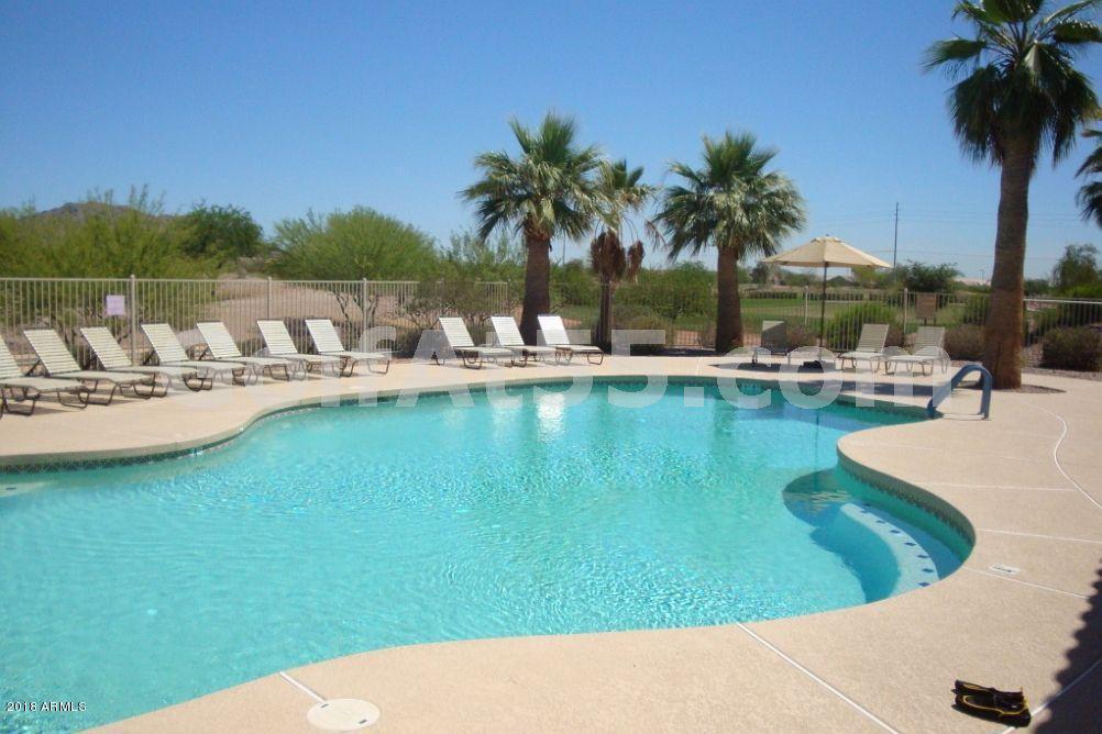 22547 W ANTELOPE Trail Buckeye, AZ 85326 - MLS #: 5848339