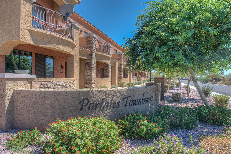 Photo of 21655 N 36TH Avenue #115, Glendale, AZ 85308