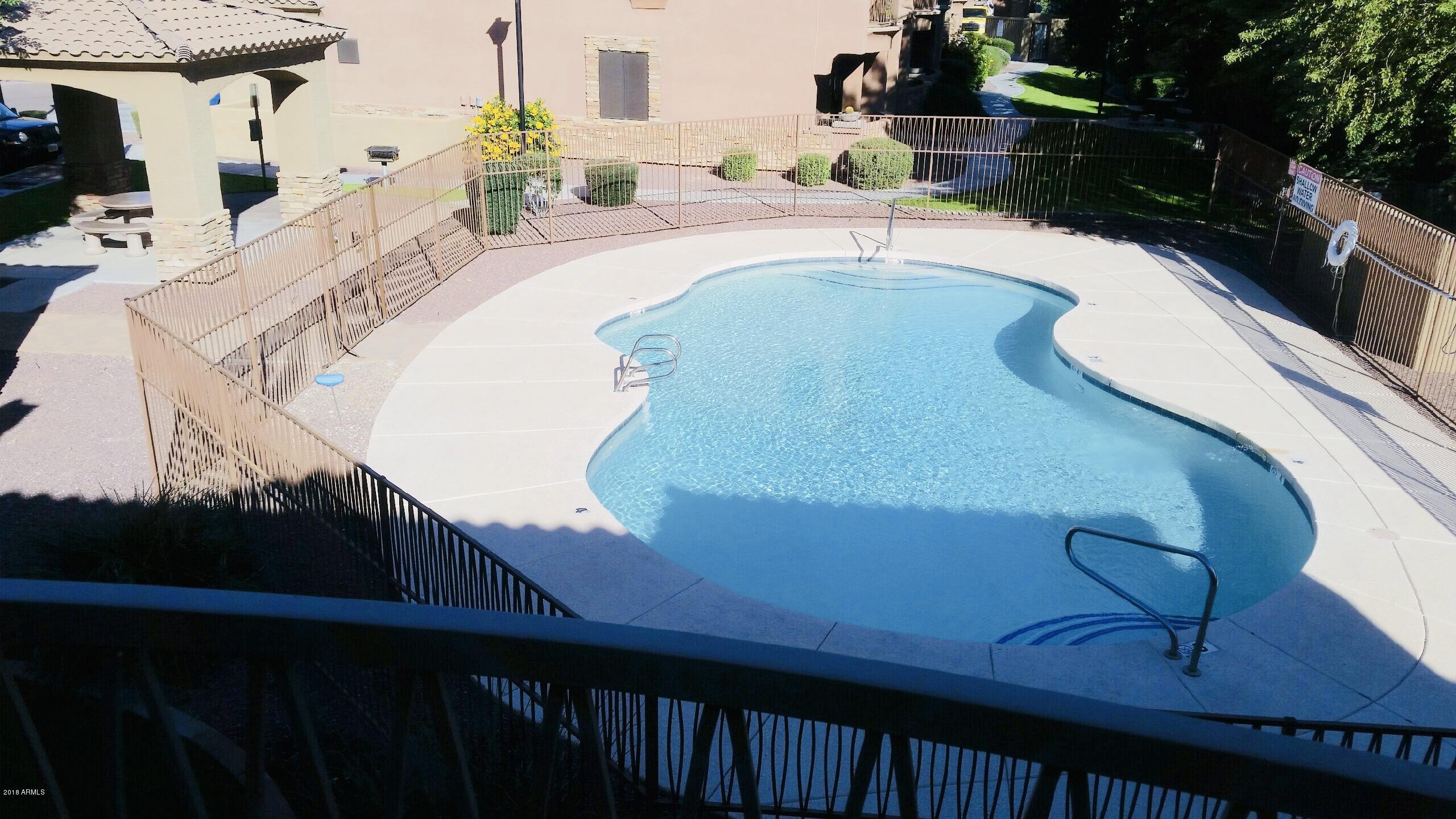 MLS 5848395 21655 N 36TH Avenue Unit 115, Glendale, AZ Glendale AZ Gated