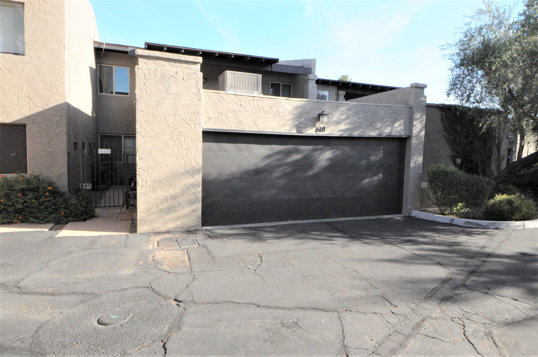 Photo of 618 E MANZANITA Place, Phoenix, AZ 85020