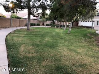 713 W KYLE Court Gilbert, AZ 85233 - MLS #: 5848706