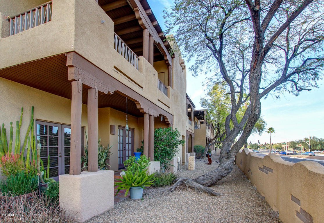 Photo of 12438 N SAGUARO Boulevard #212, Fountain Hills, AZ 85268