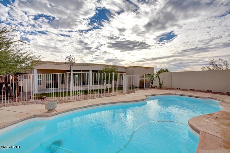 MLS 5848488 19443 W TOWNLEY Court, Waddell, AZ Waddell AZ Private Pool