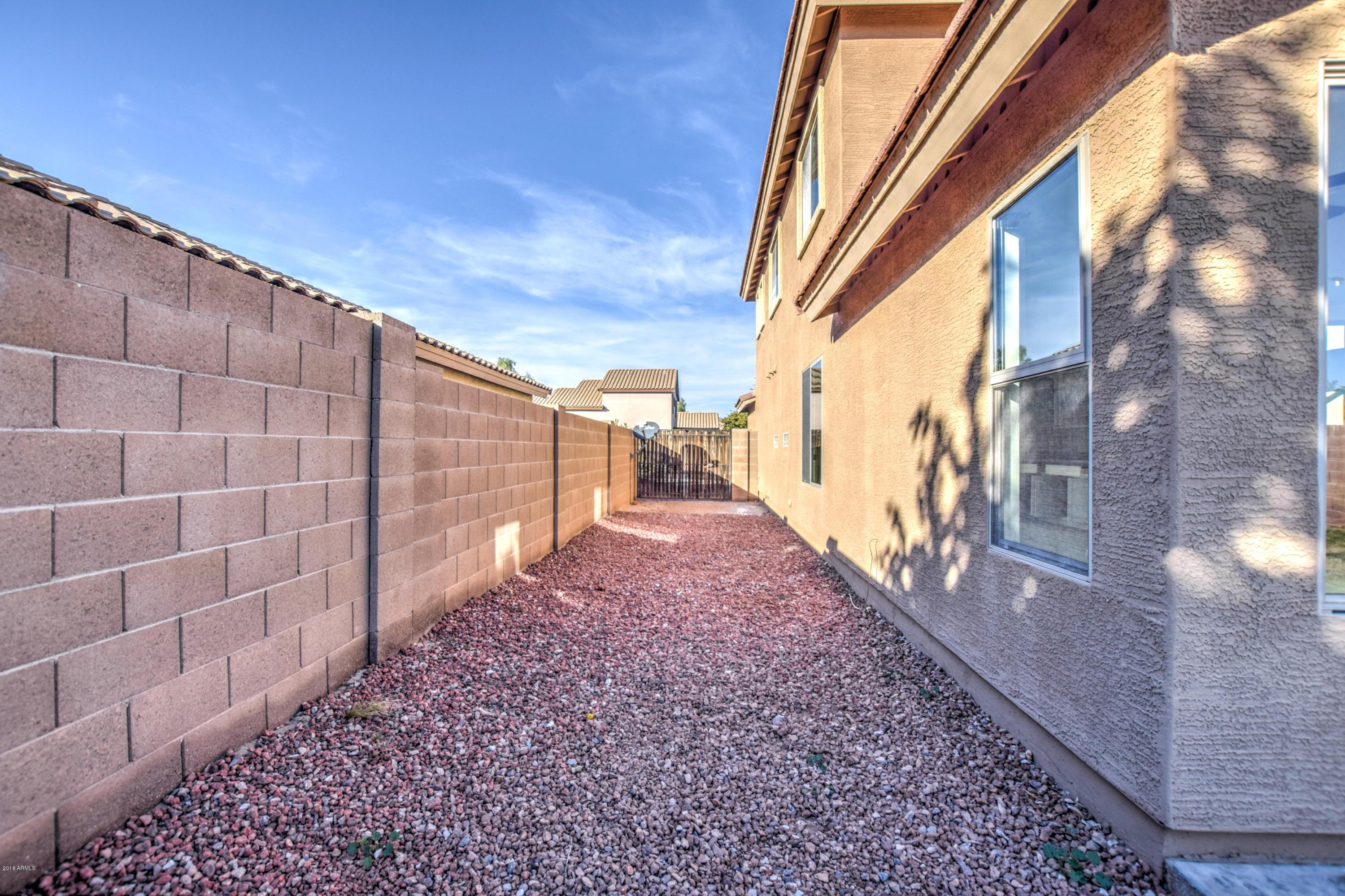MLS 5814091 16543 W PARADISE Lane, Surprise, AZ 85388 Surprise AZ Northwest Ranch