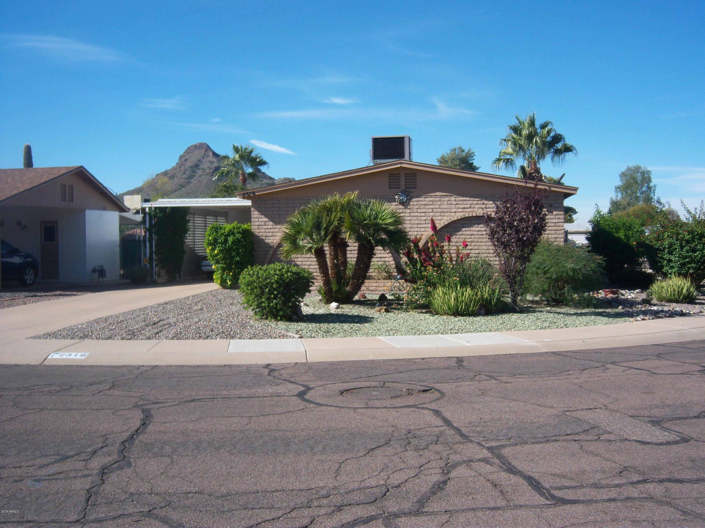 Photo of 2319 E BETTY ELYSE Lane, Phoenix, AZ 85022