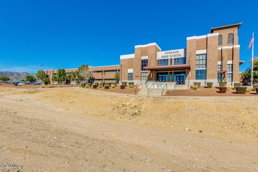 MLS 5848578 20996 W CORA Vista, Buckeye, AZ 85396 Buckeye AZ Four Bedroom