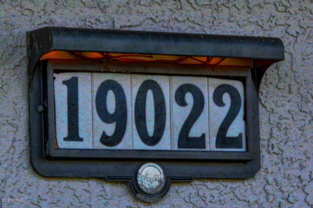 MLS 5848752 19022 N SOMBRERO Circle, Sun City, AZ Sun City AZ Luxury