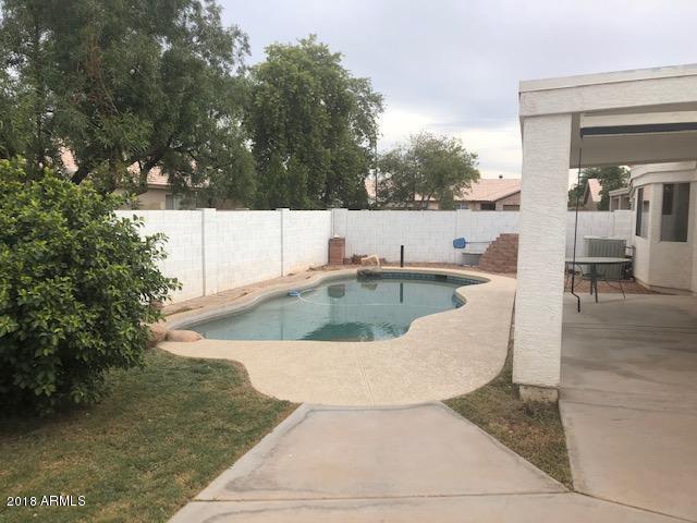 MLS 5849845 2356 E CATHY Court, Gilbert, AZ 85296 Gilbert AZ 3 or More Car Garage