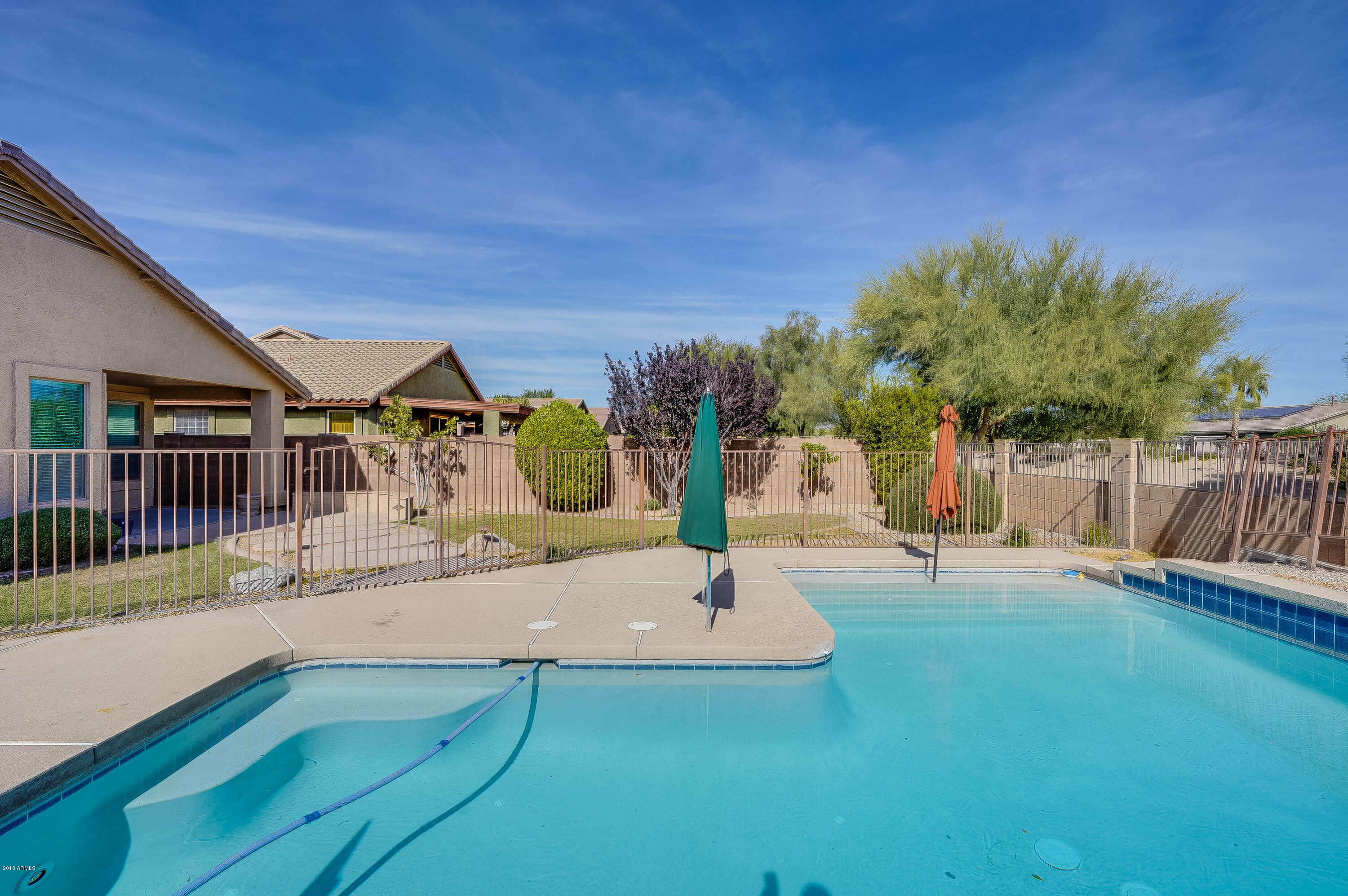MLS 5852317 20547 N 89TH Drive, Peoria, AZ 85382 Peoria AZ Dove Valley Ranch