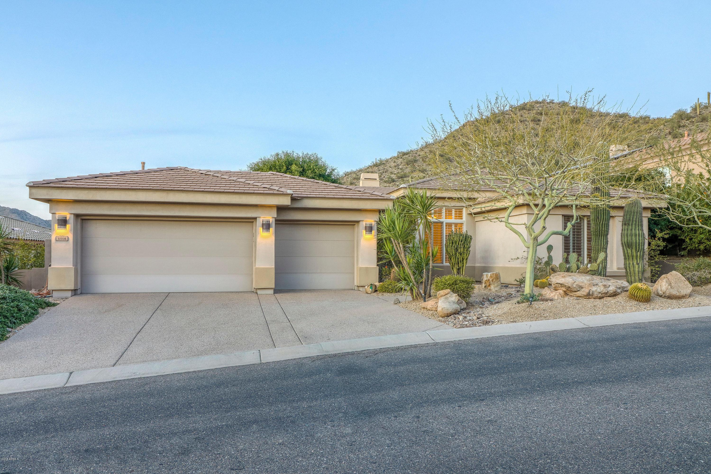 Photo of 11508 E Caribbean Lane, Scottsdale, AZ 85255