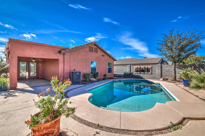MLS 5846213 36560 W BARCELONA Lane, Maricopa, AZ Maricopa AZ Private Pool