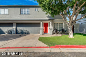 324 (Unit 5) W Culver Street Phoenix, AZ 85003