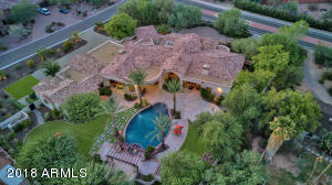 5401 E Mockingbird Lane Paradise Valley, AZ 85253