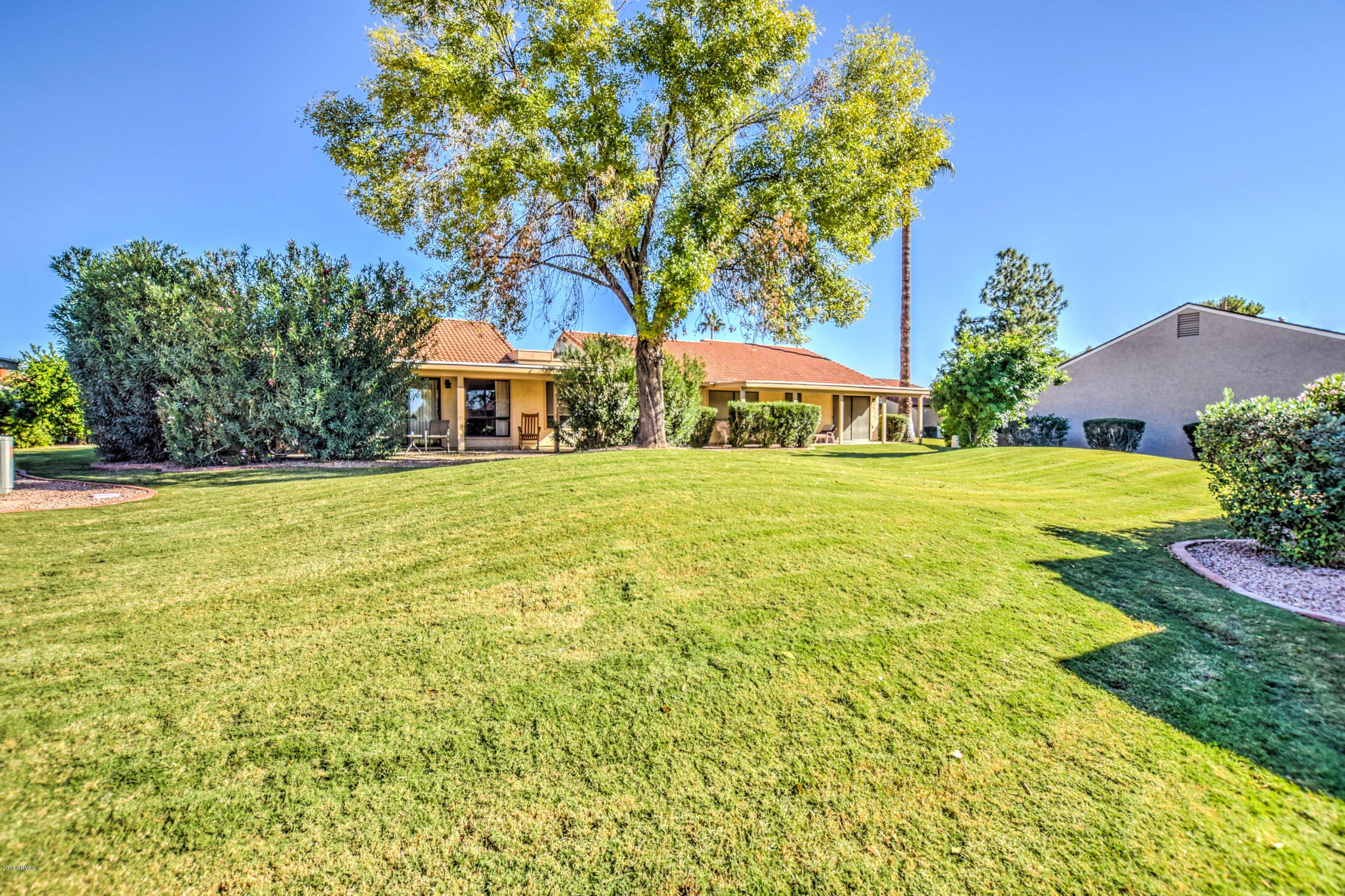 295 LEISURE WORLD Mesa, AZ 85206 - MLS #: 5848668