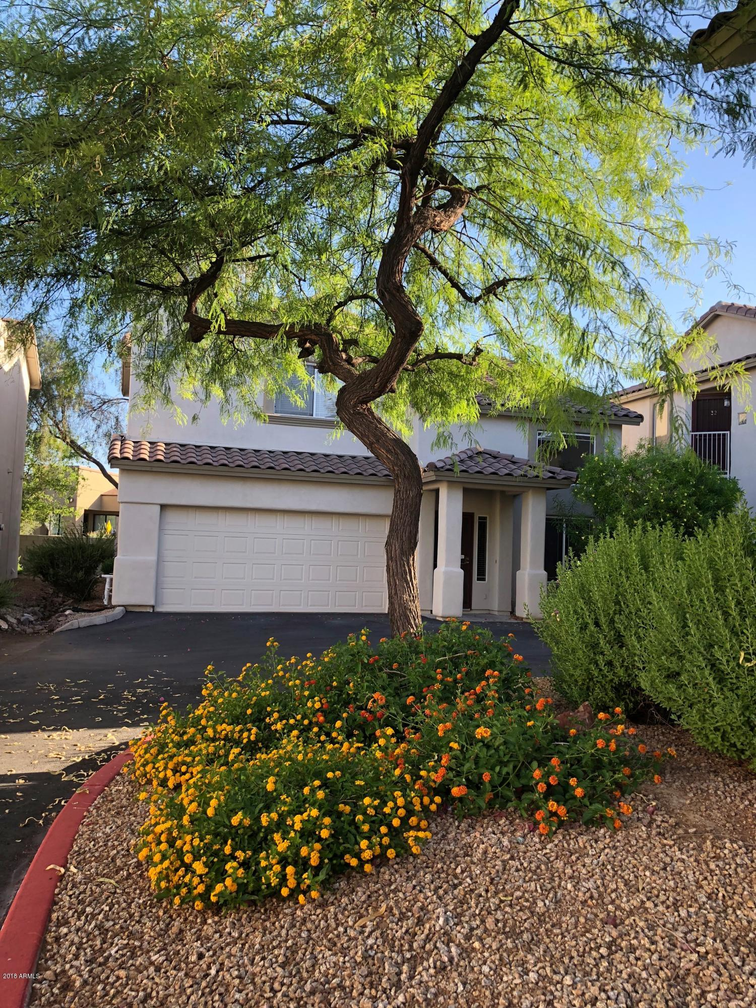 Photo of 9750 N MONTEREY Drive #34, Fountain Hills, AZ 85268