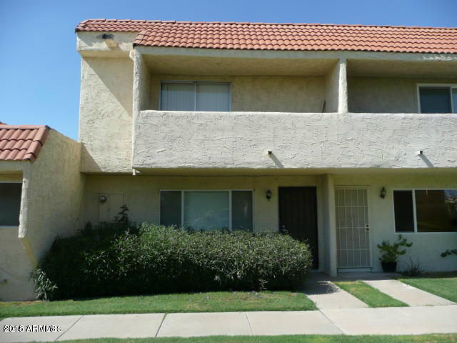 Photo of 4821 W MARLETTE Avenue, Glendale, AZ 85301