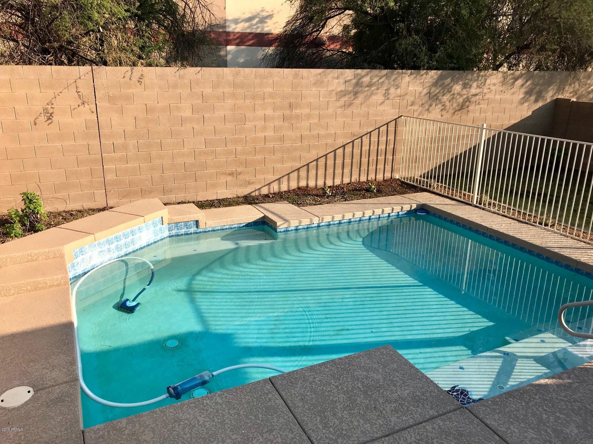 MLS 5848707 20763 N ANCON Avenue, Maricopa, AZ Maricopa AZ Private Pool