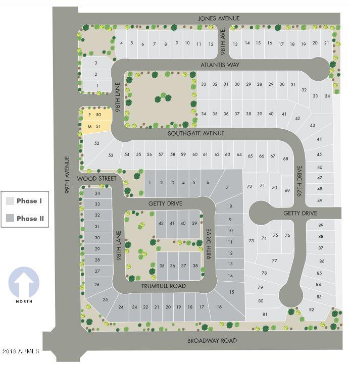MLS 5848727 9833 W SOUTHGATE Avenue, Tolleson, AZ 85353 Tolleson AZ Three Bedroom