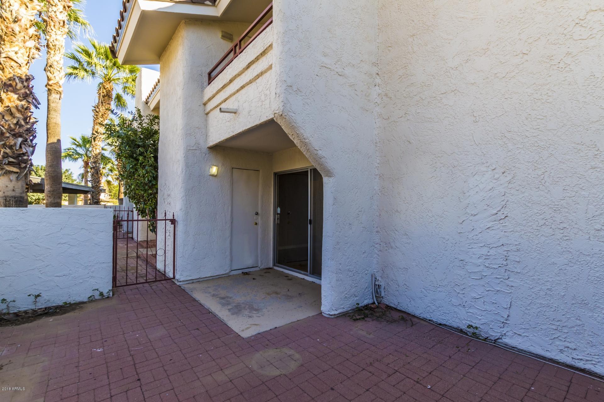 7350 N VIA PASEO DEL SUR Unit M-106 Scottsdale, AZ 85258 - MLS #: 5850490