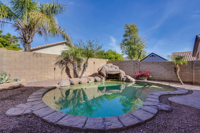 MLS 5848980 15130 W EUREKA Trail, Surprise, AZ Surprise AZ Private Pool