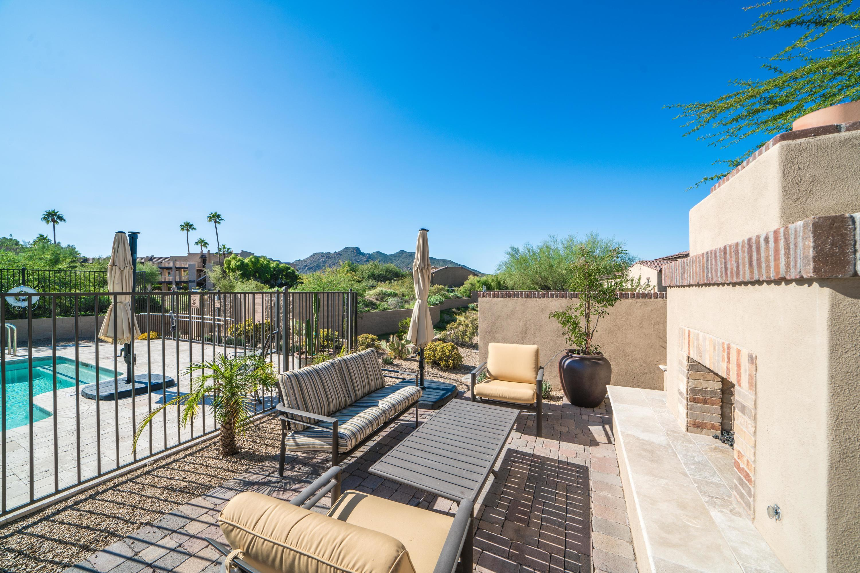 MLS 5868504 102 ALMARTE Drive, Carefree, AZ 85377 Carefree AZ Affordable
