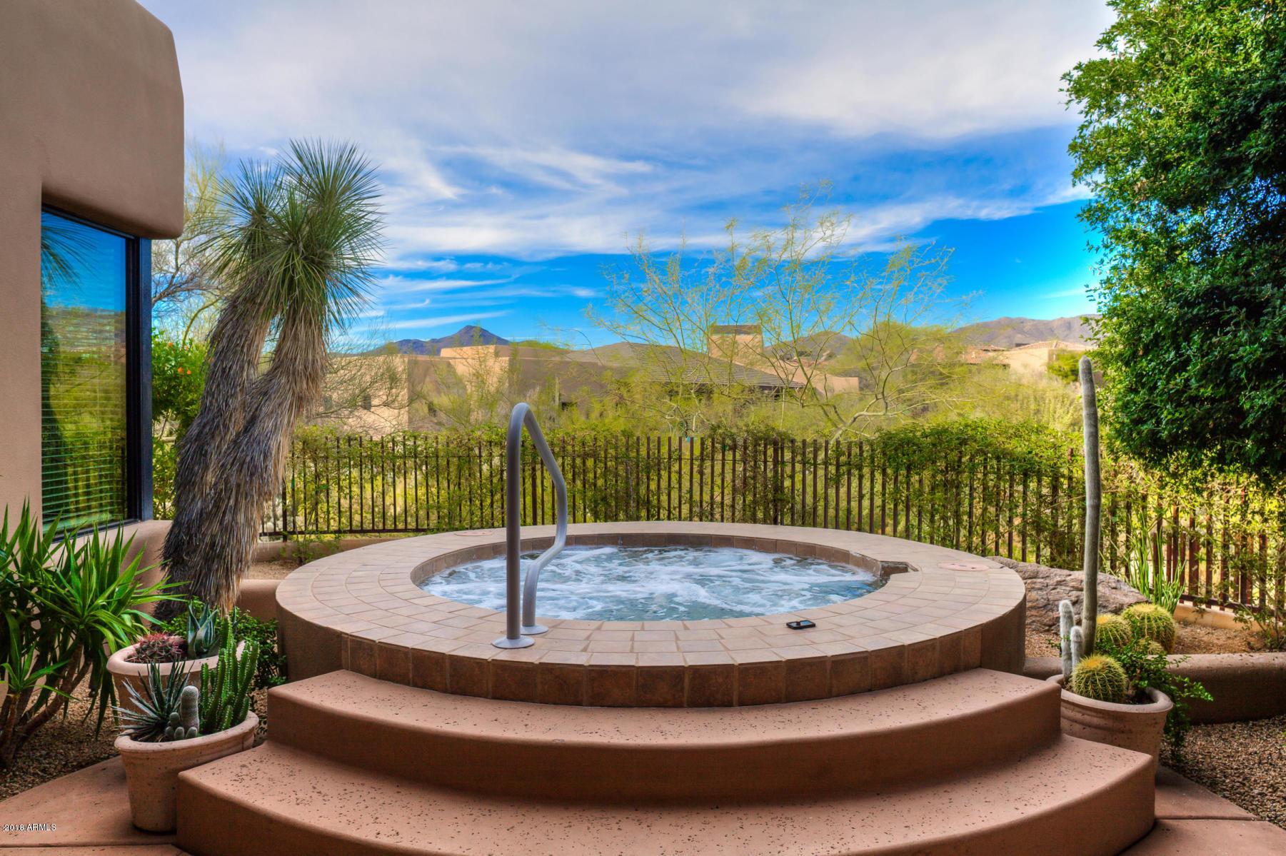 MLS 5848878 10276 E NOLINA Trail, Scottsdale, AZ 85262 Scottsdale AZ Gated