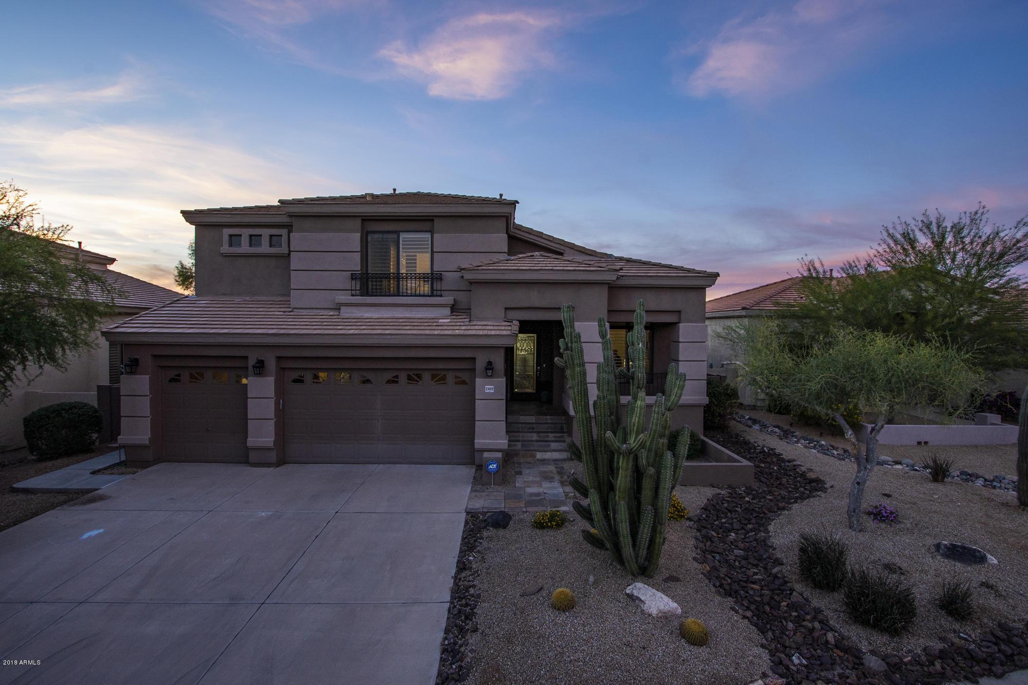 MLS 5849065 23002 N 52ND Street, Phoenix, AZ 85054 Phoenix AZ Desert Ridge