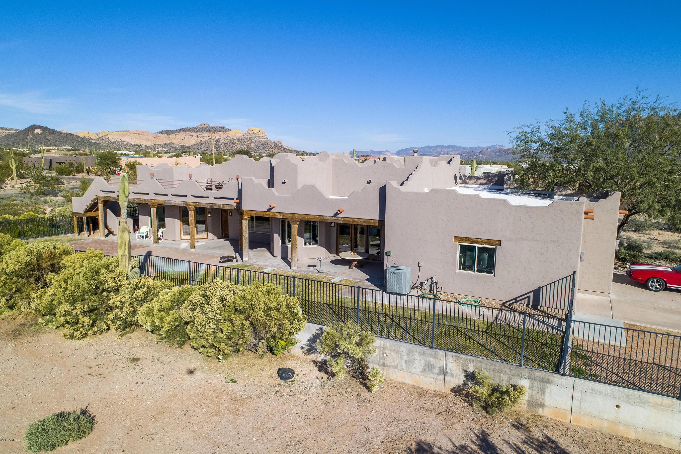 MLS 5849151 4150 N CACTUS Road, Apache Junction, AZ 85119 Apache Junction AZ Four Bedroom