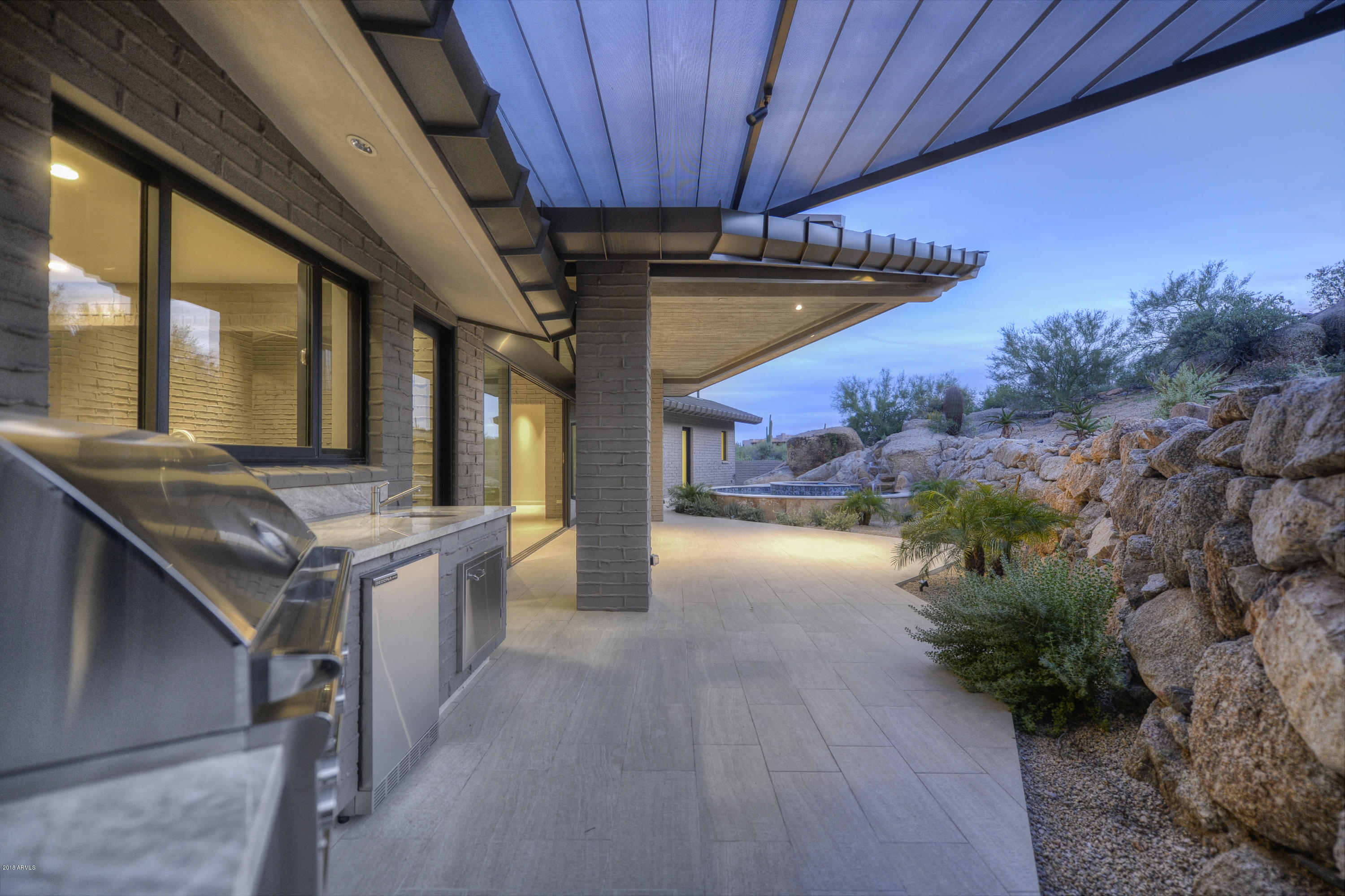 MLS 5843318 37251 N Nighthawk Way, Carefree, AZ 85377 Carefree AZ Luxury