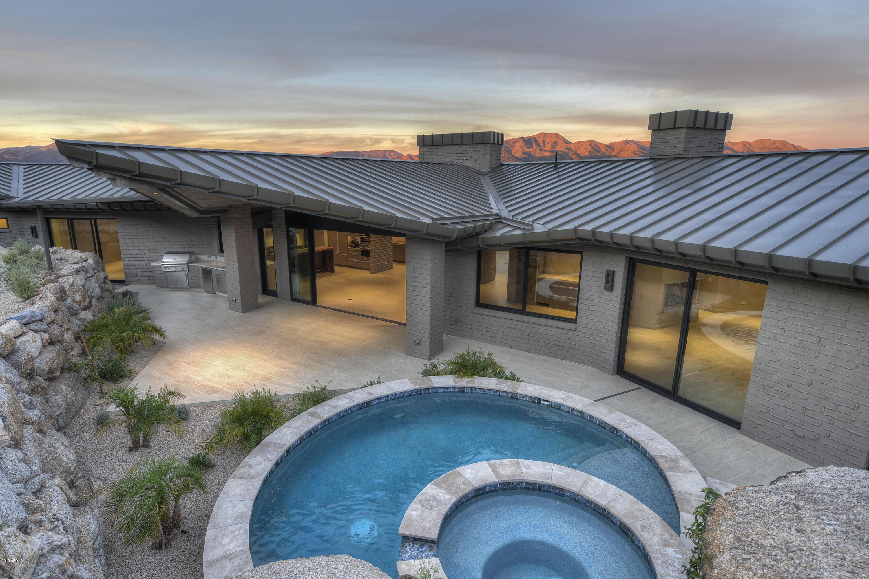 MLS 5843318 37251 N Nighthawk Way, Carefree, AZ 85377 Carefree AZ Gated