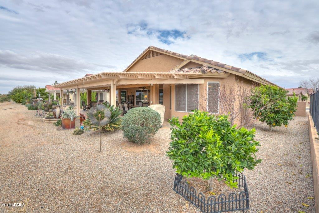 MLS 5849033 2416 E FIREROCK Drive, Casa Grande, AZ 85194 Casa Grande AZ Mission Royale