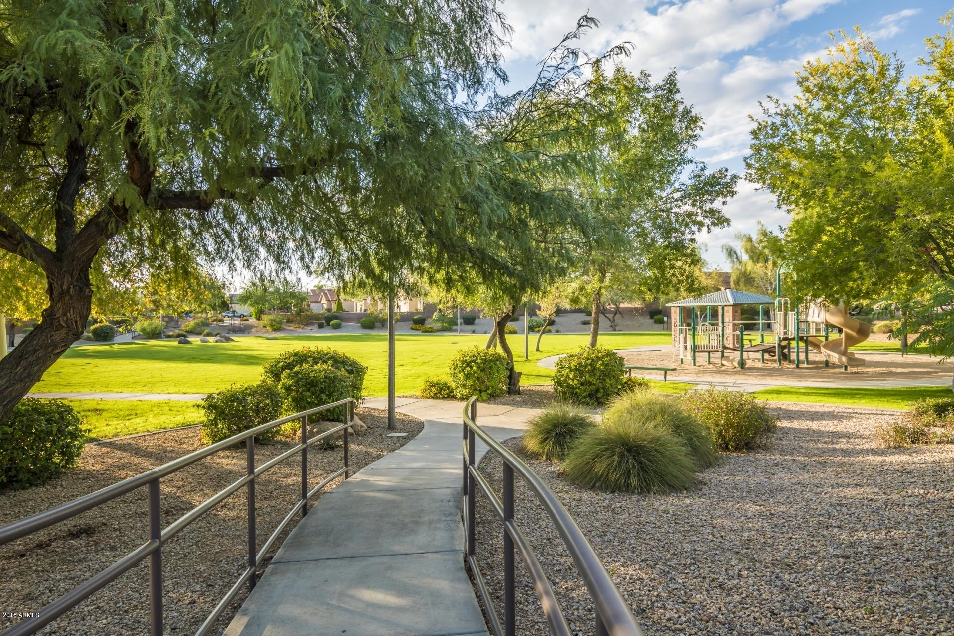 27410 N GIDIYUP Trail Phoenix, AZ 85085 - MLS #: 5843160