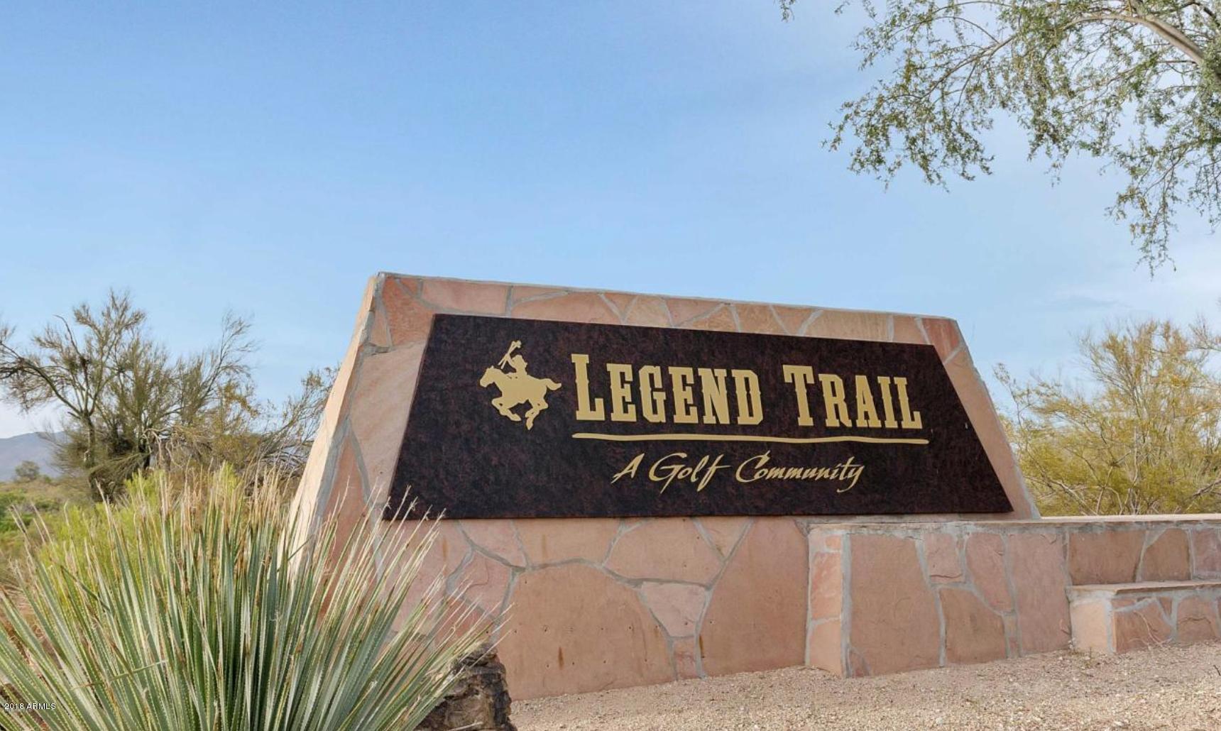 MLS 5852189 9668 E ROADRUNNER Drive, Scottsdale, AZ 85262 Scottsdale AZ Legend Trail